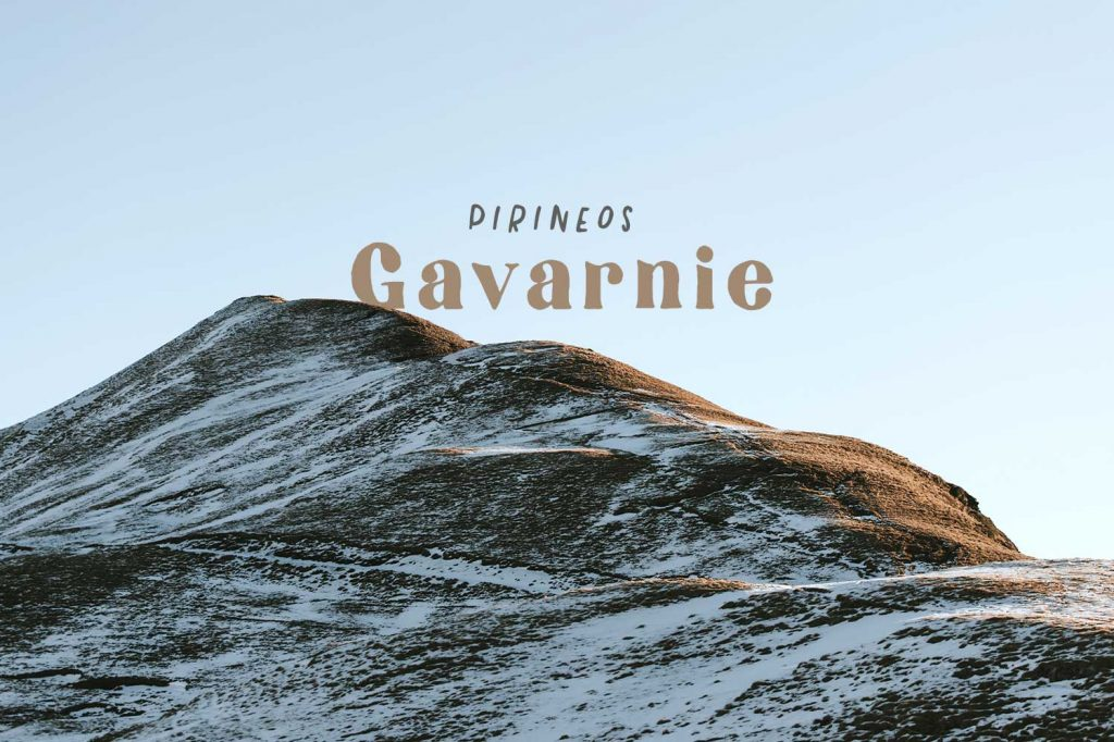 Photo Journey: Gavarnie