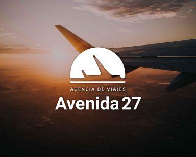 Agencia Avenida 27