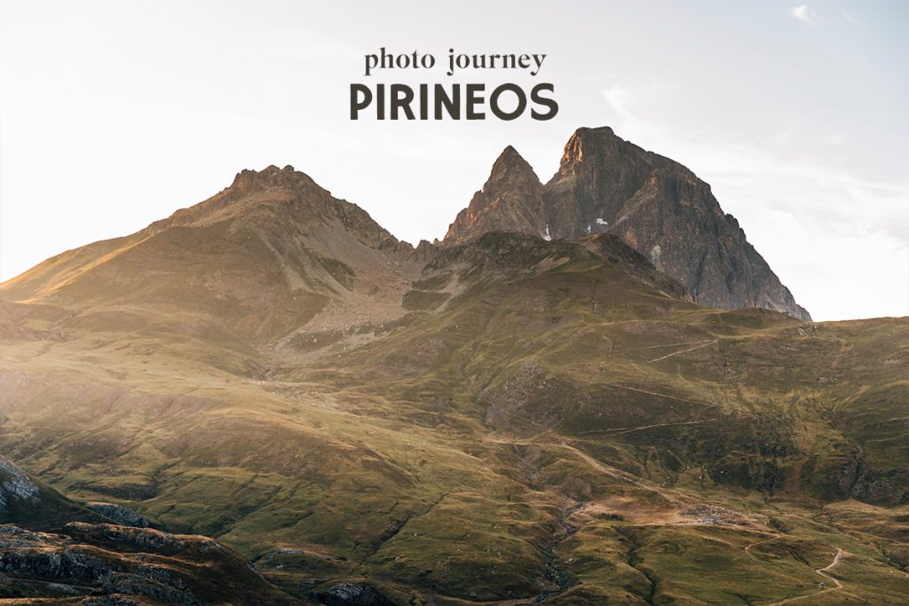 Photo Journey: Pirineos
